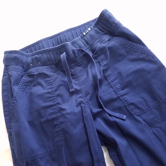 Koi Pants Medium Morgan Scrub Navy Blue Style 713 Poshmark